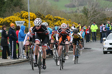 errigal cycling club